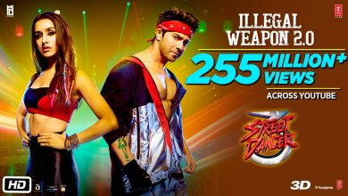 Illegal Weapon 2.0 Song Download Mp4