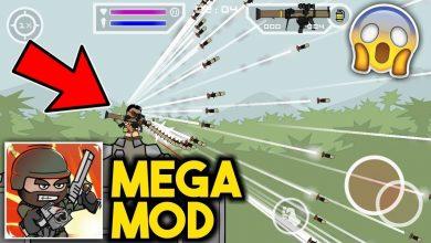 Mini Militia Mod Apk Unlimited Ammo And Nitro Download