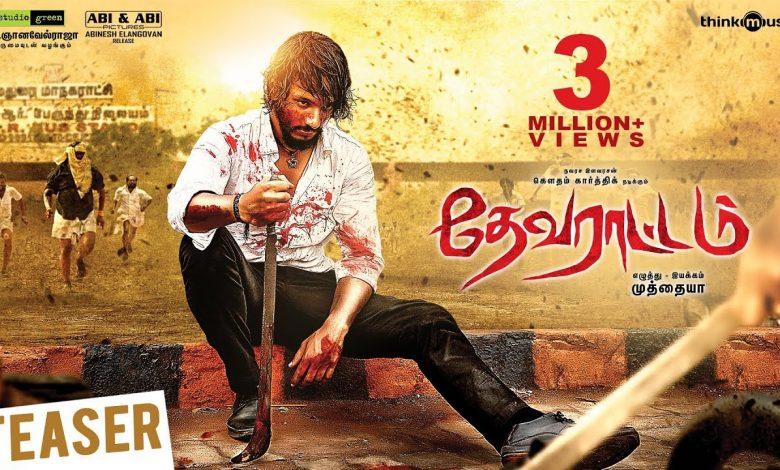 Thevarattam Full Movie Download