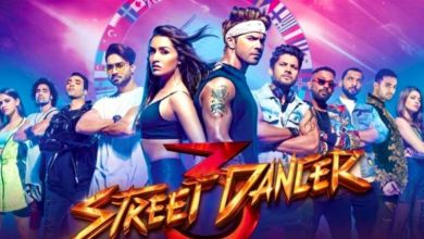 Street Dancer 3 Songs Download Mp4