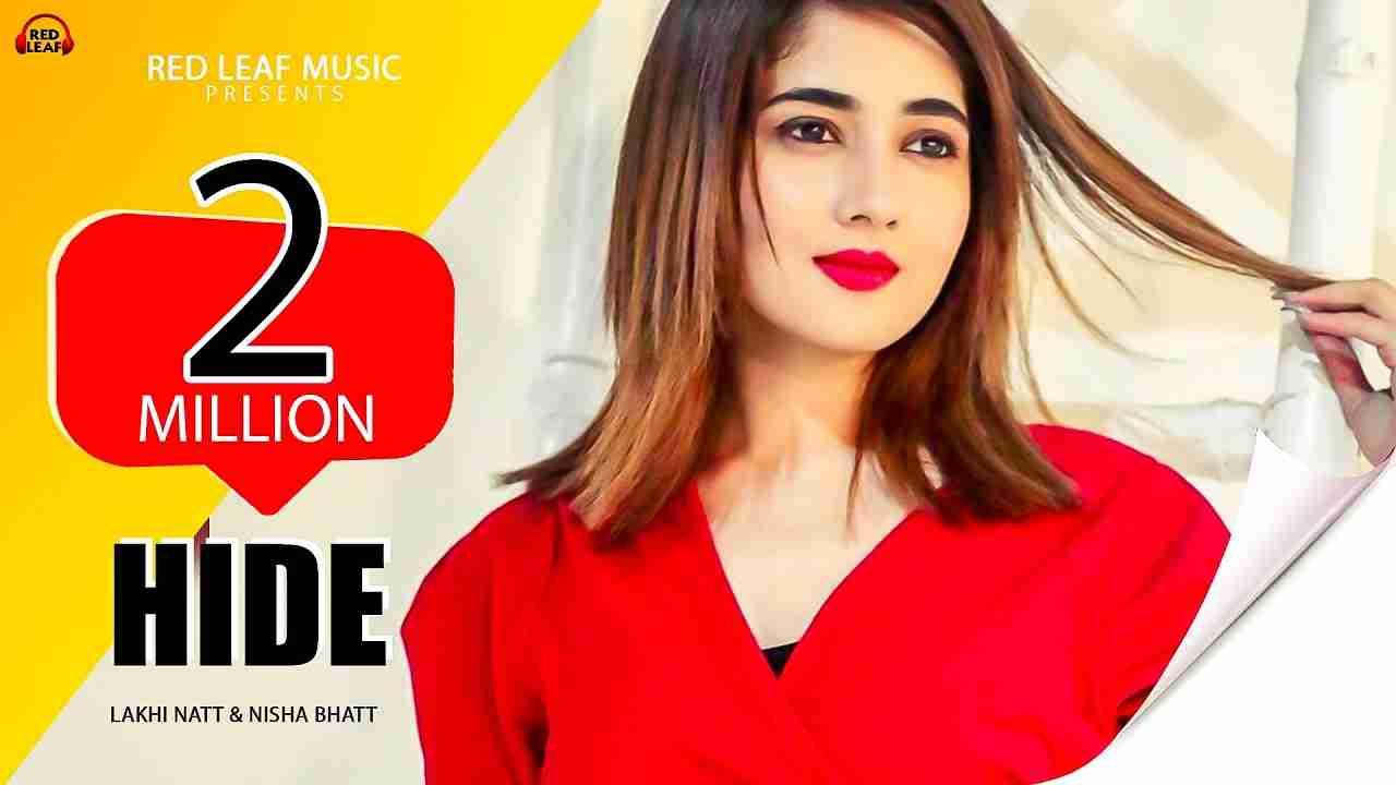 Rakh Leva Tenu Hide Karke Mp3 Song Download