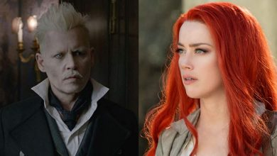 Photo of Amber Heard Could Be Imprisoned Over Her Case With Johnny Depp