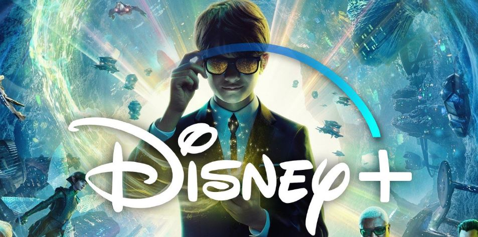 Disney Plans Upcoming Movies as Disney+ Exclusives