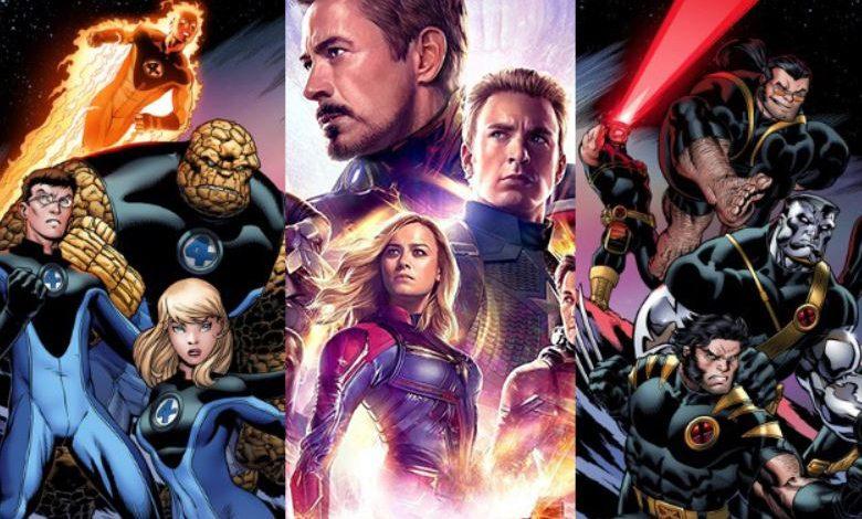 Marvel Superhero Teams Better Than Avengers