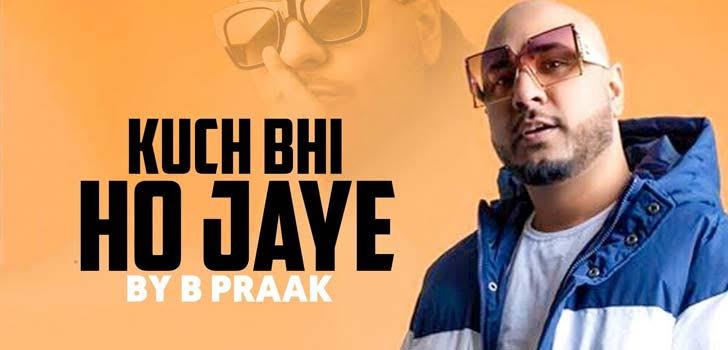 B Praak New Song 2020