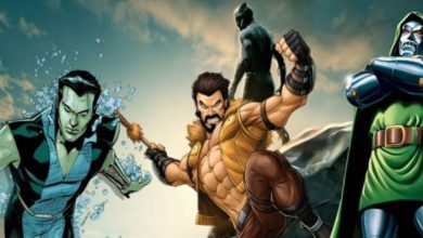 Photo of Black Panther 2 – Namor Being Forced In As a Villain, Not Kraven, Not Doom