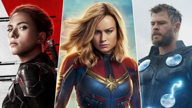 Photo of Disney Reshuffles MCU Release Dates & Announces a New Date for Captain Marvel 2