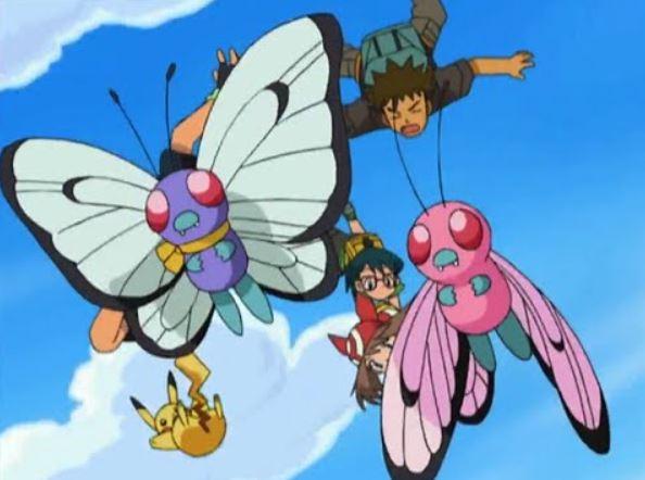 How do Pokémon Reproduce