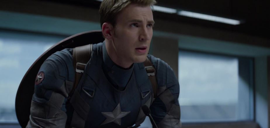 Why Captain America is So Good at Speeches?