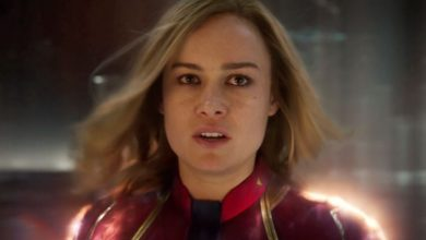 How Captain Marvel Would had Different Story?