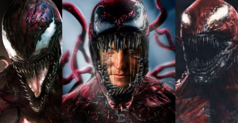 Venom 2 Trailer Leaked Carnage