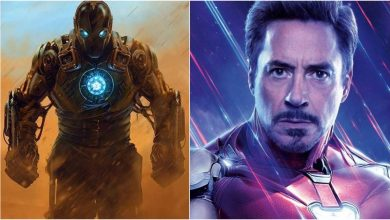 Photo of Meet Cold Iron Armour – Iron Man's Deadliest Suit With Legendary Levels of Firepower