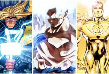 Photo of Cosmic Thor vs. Ultra Instinct Goku vs. Superman Prime One Million – Who wins in a fight