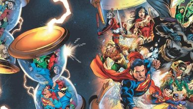 Photo of 10 Most Important Versions of Earth in The DC MultiVerse Every DC Fan Must Know