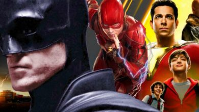 Photo of The Batman, Shazam! 2 & The Flash Get New Release Dates Due to Coronavirus