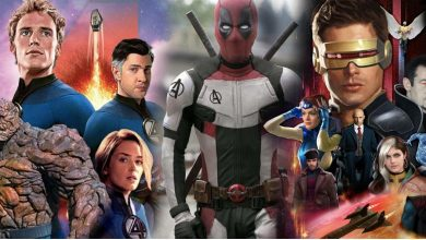 Release Dates for Deadpool, X-Men & Fantastic Four