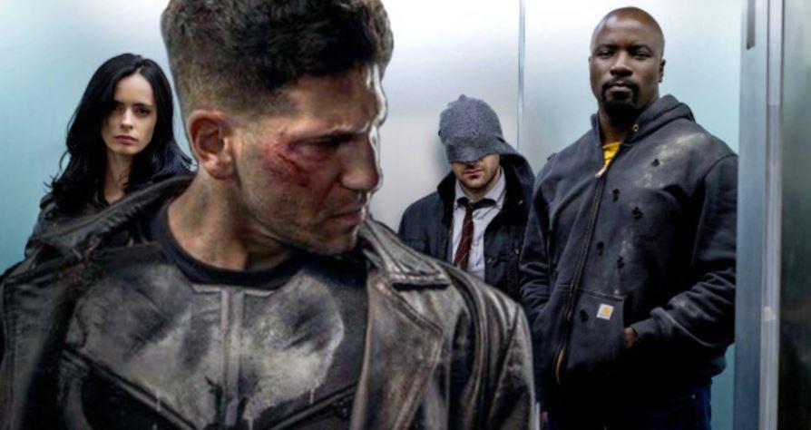Marvel's Plans for Inhumans & Defenders in MCU