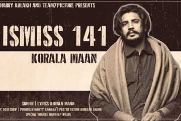 Dismiss 141 Song Download Mp3 Mr Jatt