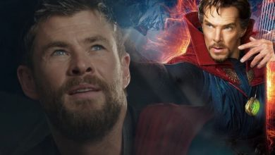 Photo of Doctor Strange 2 & Thor 4 Release Dates Changed, Again! Strange Will End Phase 4 Now