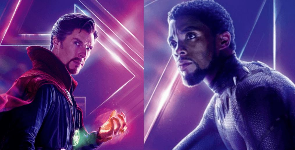 Doctor Strange 2 & Thor 4 Release Dates Changed