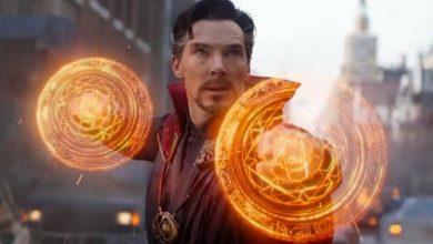 Doctor Strange Saved Marvel Universe