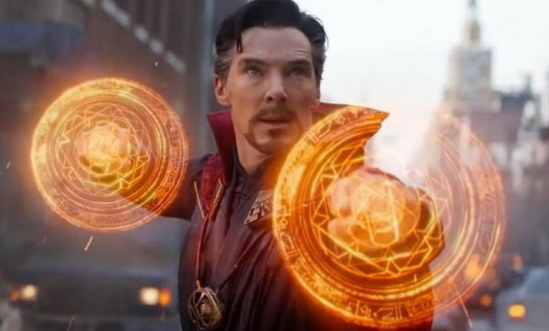 Doctor Strange Saved Marvel Universe