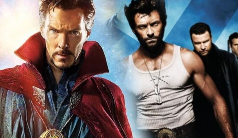 X-Men Join MCU Doctor Strange
