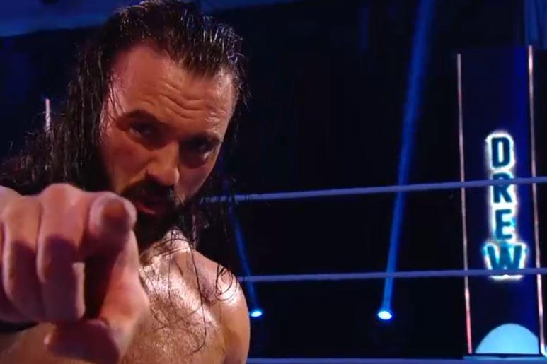 Drew McIntyre's WrestleMania Win Over Brock Lesnar Broke WWE Rule