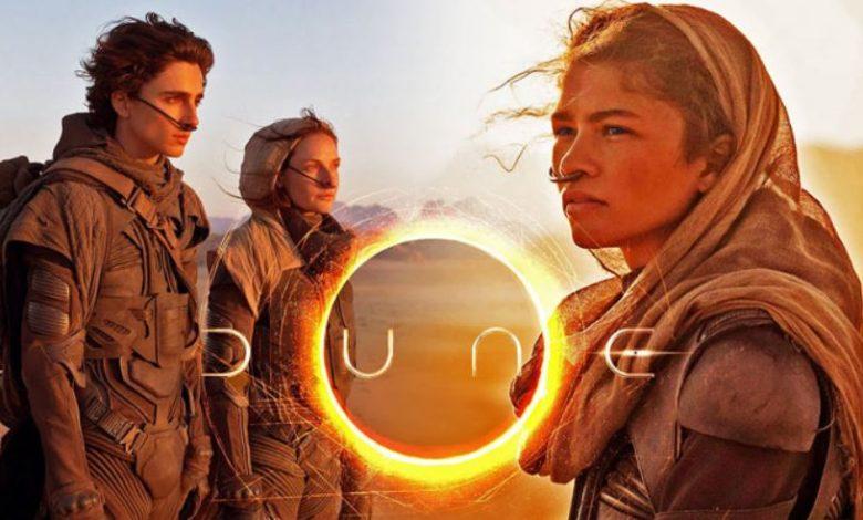 Dune The Most Anticipated Movie