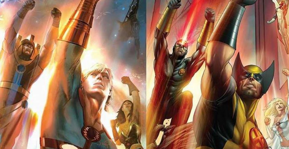 Marvel Phase 4 Introducing Mutants