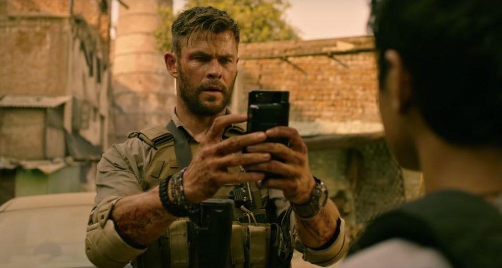 Chris Hemsworth Kicks Ass in the First Trailer of Netflix's 'Extraction'