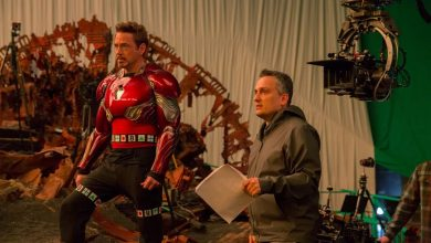 Photo of Marvel Releases a Bunch of New Phase 3 Behind the Scenes Photos