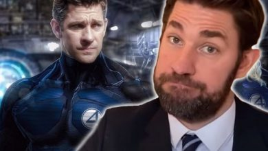 Photo of Fantastic Four – John Kransinski Seems Very Close To Getting Cast as Reed Richards