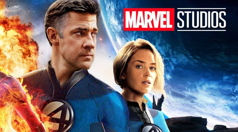 MCU Rumor: Avengers Director Eyed To Direct Fantastic Four