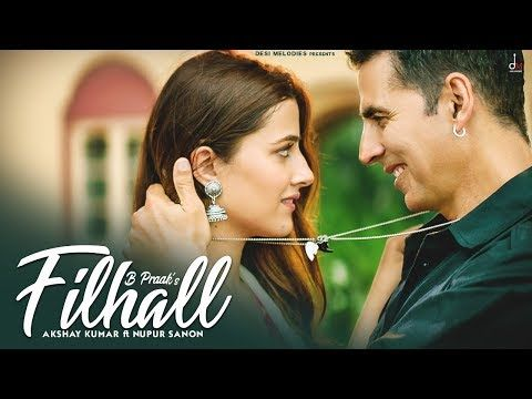 Filhall Mp3 Song Download