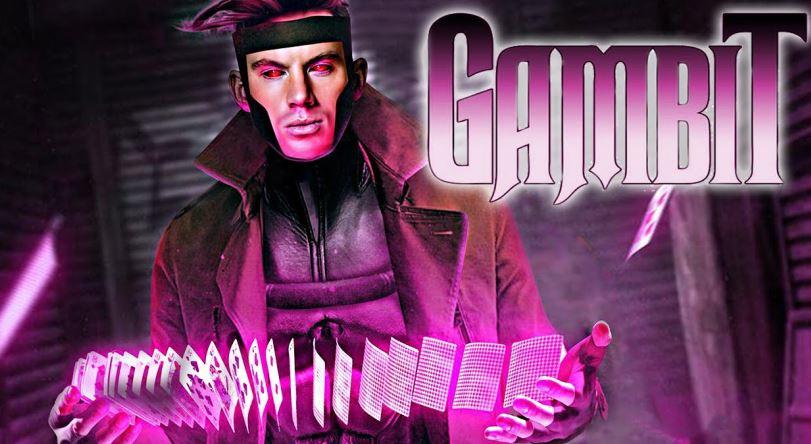 Gambit Disney+ Series In Works