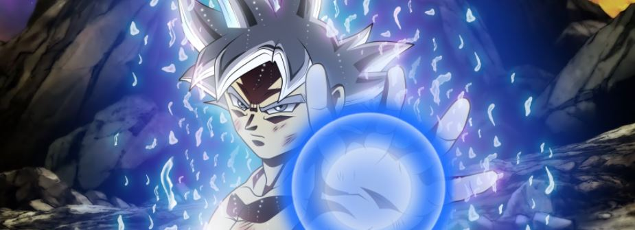 Facts About Ultra Instinct