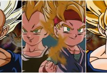 Photo of Goku And Vegeta's Grandsons Should Replace Their Grandpas For Dragon Ball Reboot
