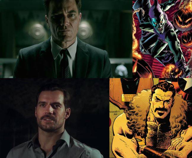 Homecoming Big Easter Egg Missed About A Future Villain
