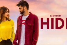 Photo of Hide Karke Mp3 Song Download Pagalworld Lakhi Natt