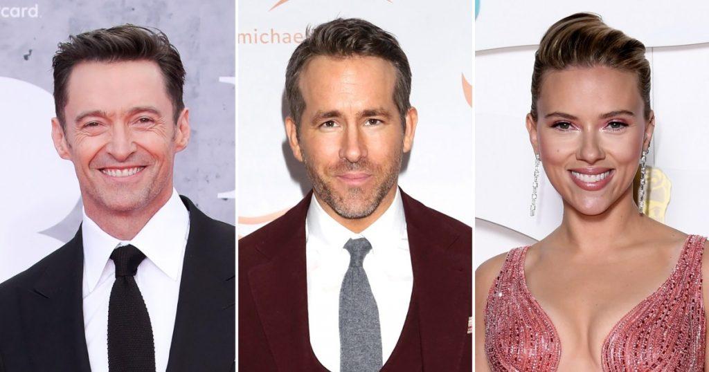 Hugh Jackman & Ryan Reynolds' Legendary Feud