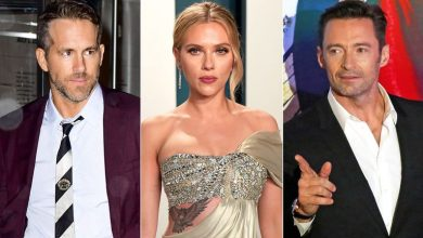 Photo of Hugh Jackman & Ryan Reynolds' Legendary Feud Started Due to Scarlett Johansson