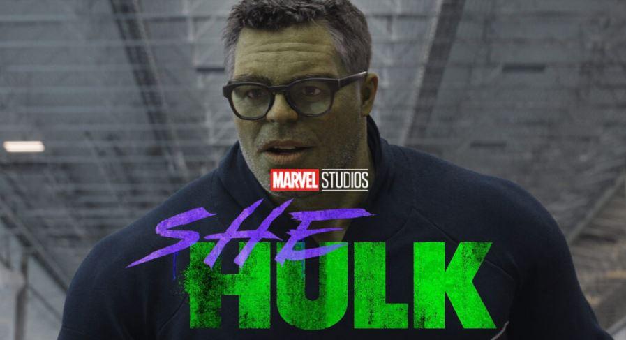 Mark Ruffalo Black Widow Like Solo Hulk Movie