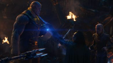 Photo of Emotional Infinity War Theory Reveals the Real Reason for Loki Attacking Thanos