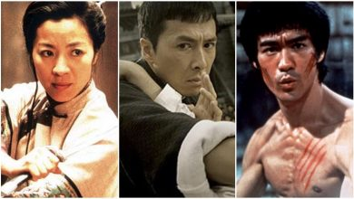 Photo of 10 Greatest Martial Arts Movies Everyone Should See Once