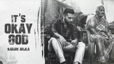Photo of Its Ok God Mp3 Song Download Mr Jatt Karan Aujla Punjabi New Song