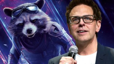 Photo of James Gunn Reveals Big Future for Rocket in Guardians of the Galaxy Vol. 3