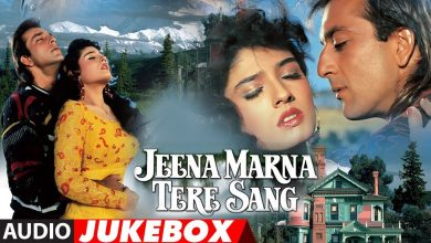 Photo of Jeena Marna Tere Sang Mp3 Song Download in High Definition