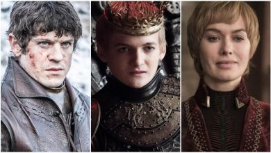 Photo of Top 10 Deranged Psychopathic Characters in Game of Thrones