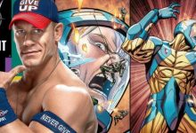 Photo of John Cena Teases a New Movie Role as Valiant Comics' X-0 Manowar